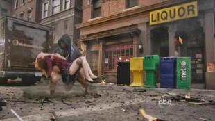 Marvel's Agents of S.H.I.E.L.D. (Foto: ABC / Viasat 4)
