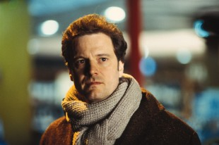 Colin Firth spiller Jamie i Love Actually (Foto: United International Pictures).