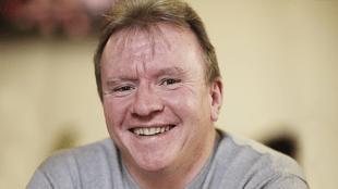 Jim Ryan er sjef for Sony Computer Entertainment Europe – eller Europas Playstation-sjef. (Foto: SCEE)