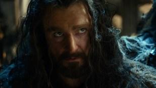 Richard Armitage spiller Thorin Eikenskjold i Hobbiten: Smaugs ødemark (Foto: SF Norge).