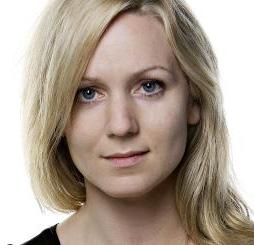 Inger Merete Hobbelstad. (Foto: Dagbladet)