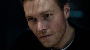 Christian Rubeck spiller skumle Thomas i Amnesia (Foto: Tappeluft Productions).