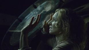 Sonja Richter spiller forsvunnede Merete i Kvinnen i buret (Foto: Zentropa Entertainments/Nordisk Film Distribusjon AS).