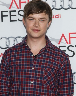 Dane DeHaan spiller Harry Osborn i The Amazing Spider-Man 2. (Foto: aul A. Hebert/Invision/AP, NTB Scanpix).