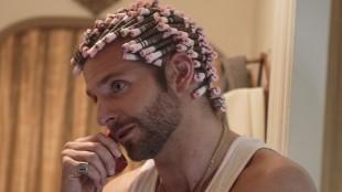 Bradley Cooper spiller FBI-agenten Richie i American Hustle (Foto: SF Norge AS).