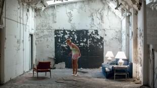Det lekes med tid og rom i Blind (Foto: Motlys / Norsk Filmdistribusjon).
