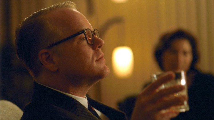 Capote. (Foto: Nordisk Film Distribusjon AS)