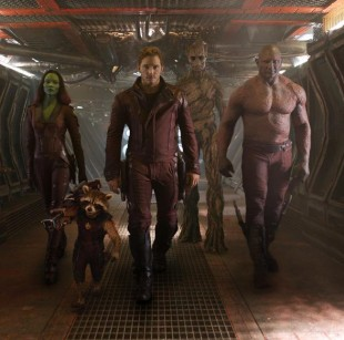 Guardians of the Galaxy. (Foto: Marvel)
