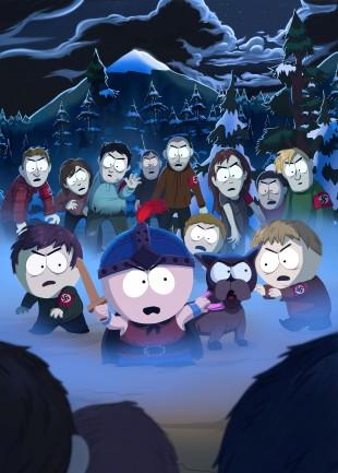 Nazi-ginger-zombier i «South Park: The Stick of Truth»? Mon tro om Parker og Stone har sett «Død snø». (Foto: Ubisoft)