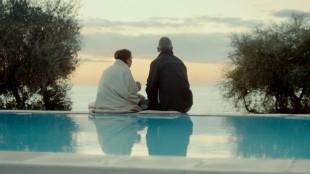 Et vanskelig far/datter-forhold skildres i Elsk meg (Foto: Øystein Mamen/Motlys/Norsk Filmdistribusjon).