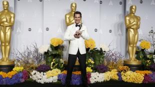 Matthew McConaughey vant, ikke overraskende, Oscar for beste mannlige skuespiller. (Foto:  REUTERS/Mario Anzuoni, NTB Scanpix).