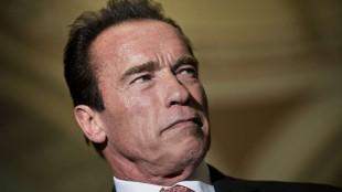 Arnold Schwarzenegger. (Foto: AFP PHOTO/Brendan SMIALOWSKI)