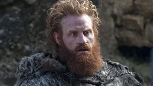 Kristofer Hivju som Tormund Giantsbane i fjerde sesong av Game of Thrones. (Foto: HBO Nordic).