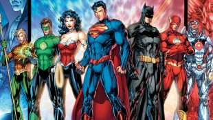 Justice League. (Foto: DC Comics)