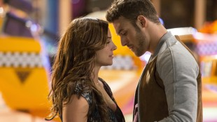 Andie (Briana Evigan) og Sean (Ryan Guzman) er det obligatoriske paret i Step Up All In (Foto: Summit / Lionsgate).