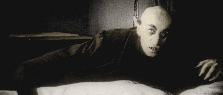 Max Schreck som Orlok i «Nosferatu» (Foto: Film Arts Guild)
