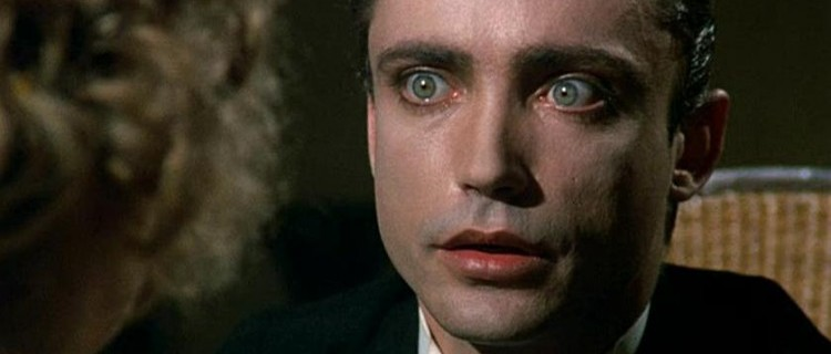 Udo Kier i «Blood for Dracula» (Foto: Andy Warhol/Bryanston Distributing)