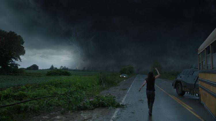Den største tornadoen i historien!!! (Foto: Warner Bros. Pictures/ SF Norge).