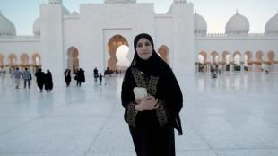 Samar er en av kvinnene som blir portretert i dokumentaren «Kismet». Hun ble inspirert av hovedpersonen i serien «Noor» til å søke skilsmisse. (Foto: Anemon Productions)