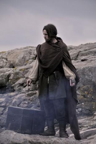 Leif Nygaard spiller hovedrollen i Skumringslandet. (Foto: Norsk Filmdistribusjon).
