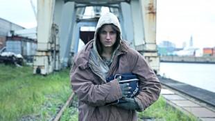 Danica Curkic spiller Kimmie i Fasandreperne (Foto: Zentropa / Nordisk Film Distribusjon).