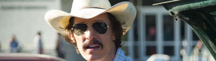Matthew McConaughey i Dallas Buyers Club (Foto: SF Norge AS).