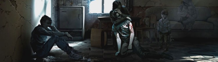 This War of Mine. (Foto: 11 bit studios).