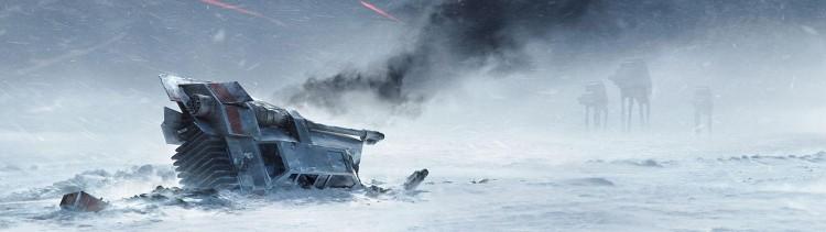 Star Wars: Battlefront (Foto: EA)