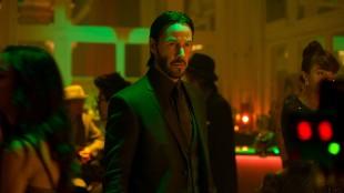 Keanu Reeves spiller mann på hevntokt i John Wick (Foto: Lionsgate).