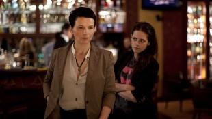 Det skildres et interessant forhold mellom Valentine (Kristen Stewart) og Maria (Juliette Binoche) i Sils Maria (Foto: AS Fidalgo).