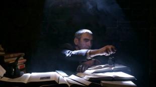 Det dukker opp flere skikkelser og stemninger fra Kaizers Orchestras tekstunivers i filmen. (Foto: Tour de Force).