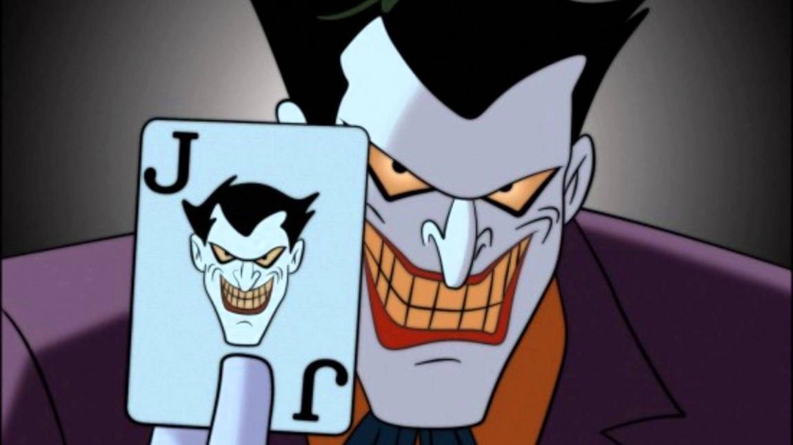 Mark Hamill er mest kjent fra Star Wars, men har også gitt stemme til «The Joker».