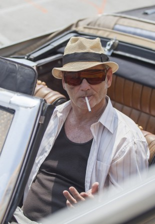Bill Murray som den misantropiske Vincent. (Foto: Norsk Filmdistribusjon)