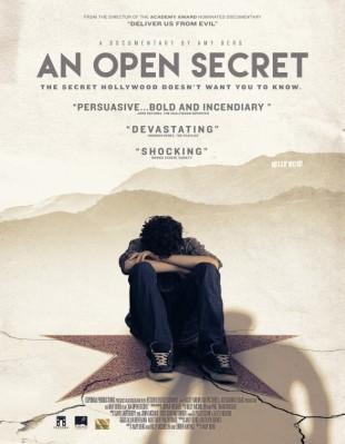 An Open Secret (Foto: Vesuvio Entertainment).