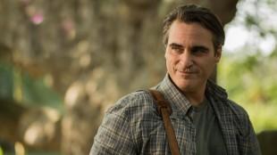 Emma Stone var nervøs for å spille mot Joaquin Phoenix (Foto: Festival de Cannes).