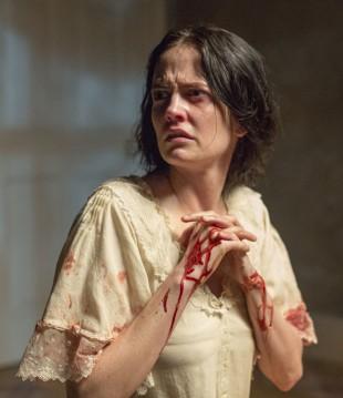 Eva Green spiller svært godt i Penny Dreadful. (Foto: HBO Nordic).