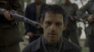 Det er mange intense inntrykk i Saul fia (Foto: Laokoon Filmgroup).