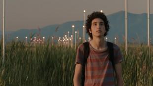 Edoardo (Matteo Creatini) er på terskelen til voksenlivet i Sommer i Toscana (Foto: AS Fidalgo).