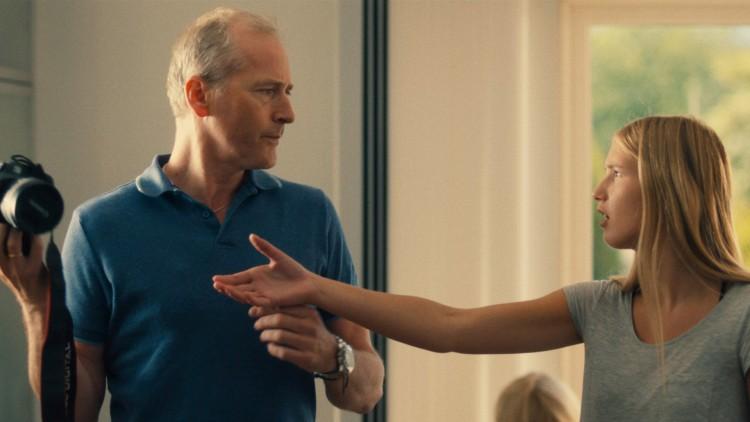 Morten Abel spiller Hildes pappa i Dryads - Girls Don't Cry (Foto: Last Filmdistribution).