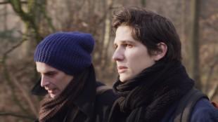 Roman Kolinka og Félix de Givry spiller housekompiser i Eden (Foto: Arthaus).