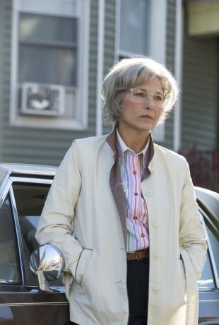 Catherine Keener er strålende som den politisk engasjerte Mary Dorman i Show Me a Hero. (Foto: HBO Nordic).