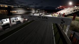 Den klassiske Spa Francorchamps-banen er en av de 26 du kan kjøre på i Forza Motorsport 6 (Foto: Microsoft).