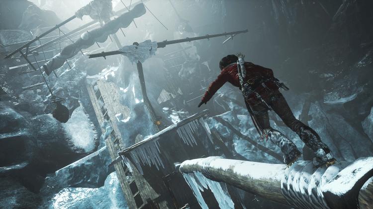 Det er mye spennende å utforske i spillet. (Foto: Square Enix).