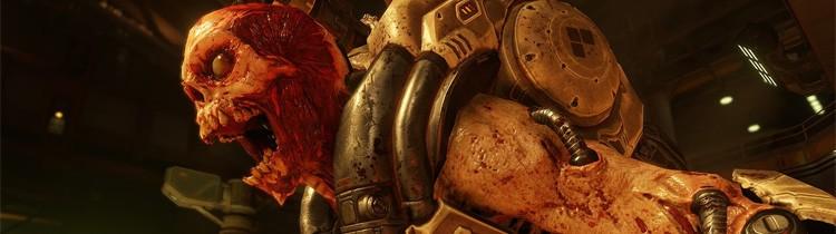 Doom. (Foto: id Software / Bethesda Softworks).