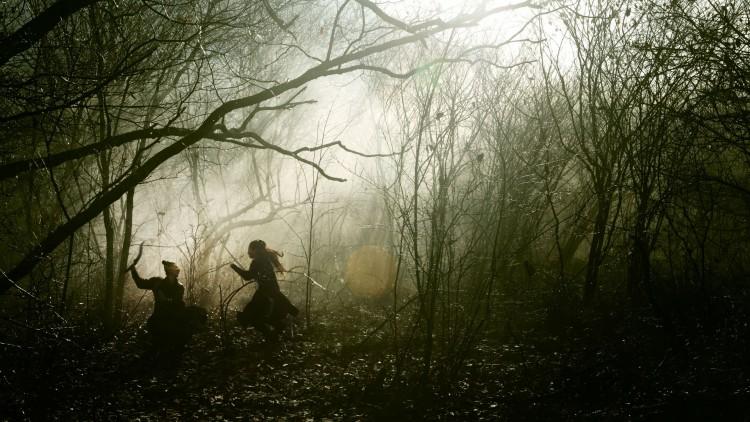 The Assassin er en slående vakker film. (Foto: Another World Entertainment Norway AS).