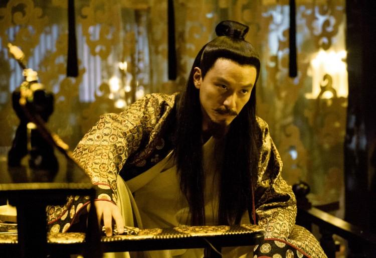 Chen Chang spiller Tian Ji'an i The Assassin. (Foto: Another World Entertainment Norway AS).