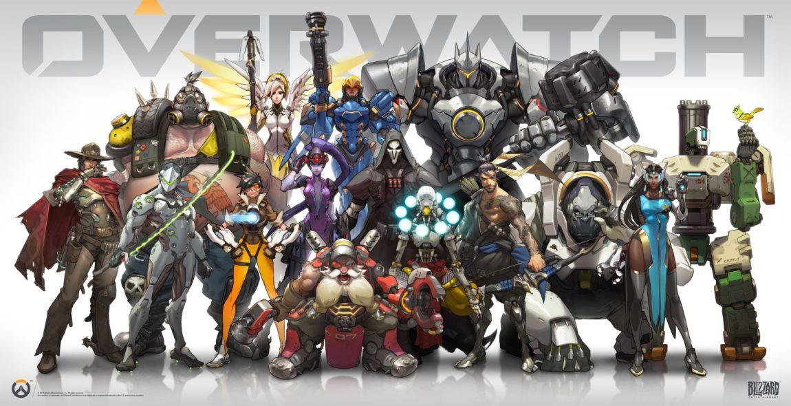 Overwatch. (Foto: Blizzard)