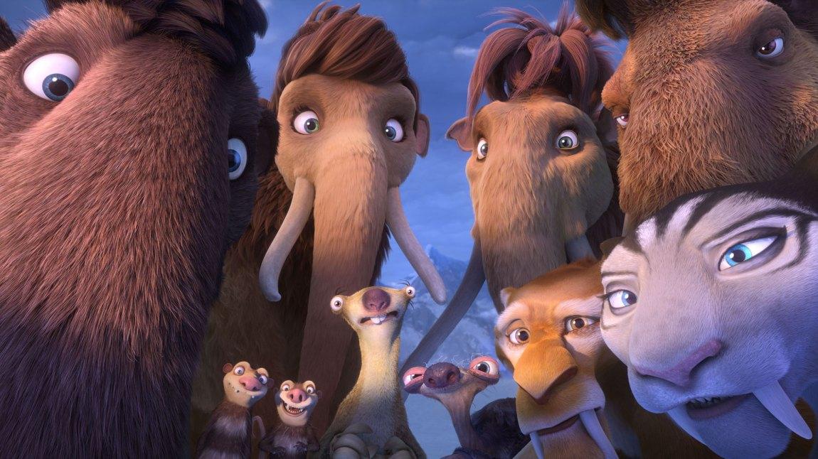 Det blir gjensyn med mange kjente fjes i film nummer fem. (Foto: Twentieth Century Fox Norway)