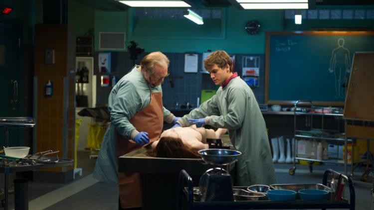 The Autopsy of Jane Doe handler om en helt spesiell obduksjon. (Foto: SF Studios)
