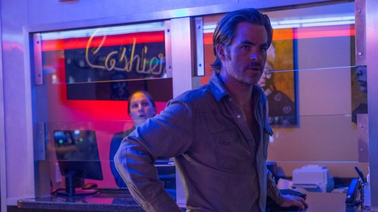 Chris Pine viser sin rekkevidde som skuespiller i Hell or High Water (Foto: Norsk Filmdistribusjon)